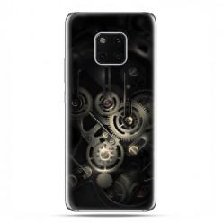 Huawei Mate 20 Pro - nakładka etui na telefon - Wnętrze zegara