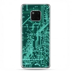 Huawei Mate 20 Pro - nakładka etui na telefon - Układ scalony