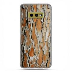 Samsung Galaxy S10e - etui na telefon z grafiką - Drzewo sosna