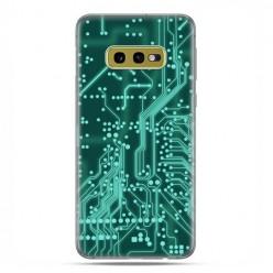 Samsung Galaxy S10e - etui na telefon z grafiką - Układ scalony