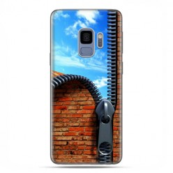Samsung Galaxy S9 - etui na telefon z grafiką - Uwolnij marzenia