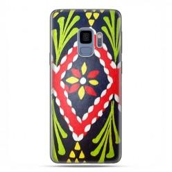 Samsung Galaxy S9 - etui na telefon z grafiką - Wielkanocna pisanka