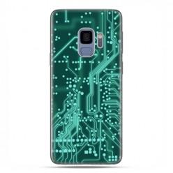 Samsung Galaxy S9 - etui na telefon z grafiką - Układ scalony