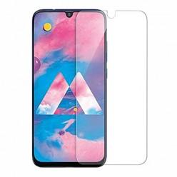 Samsung Galaxy A30 - szkło hartowane na telefon 9H.