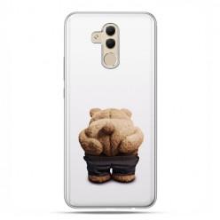 Etui na telefon Huawei Mate 20 Lite - misio z wypiętą p...