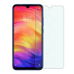 Xiaomi Redmi Note 7 - szkło hartowane na telefon 9H.