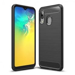Armor Carbon case etui na Samsung Galaxy A20e.