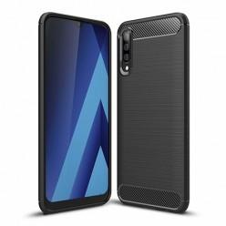 Armor Carbon case etui na Samsung Galaxy A70.