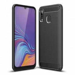 Armor Carbon case etui na Samsung Galaxy A30.