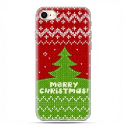 Apple iPhone 6 - etui case na telefon - Świąteczna choinka