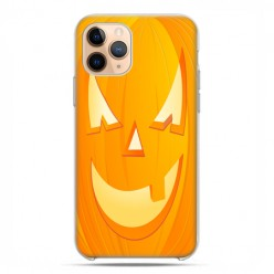 Etui case na telefon - Apple iPhone 11 Pro - Dynia halloween