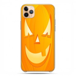 Etui case na telefon - Apple iPhone 11 Pro Max - Dynia halloween