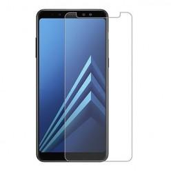 Samsung Galaxy A7 2018 - szkło hartowane na telefon 9H.