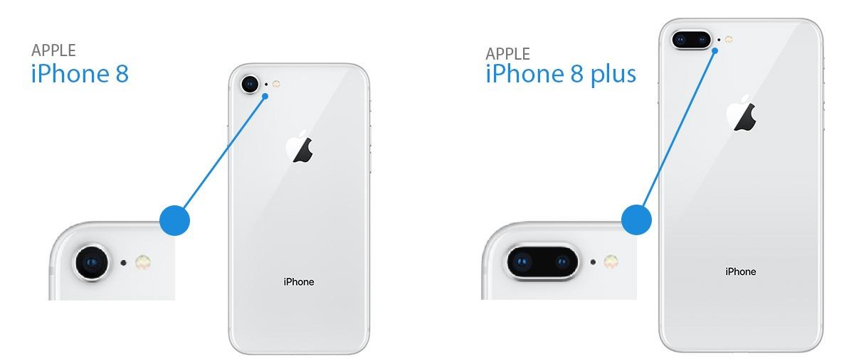 iphone 8 i 8 plus który wybrac? porównanie